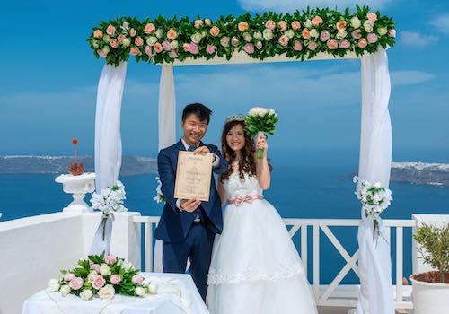 YC-Wearemarried